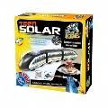Tren solar D-Toys,