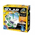 Kit solar 6 in 1 D-Toys,