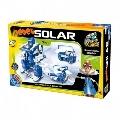 Robot solar 3 in 1 D-Toys,