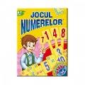 Jocul Numerelor D-Toys,