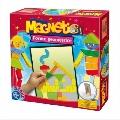 Joc Magnetic Forme Geometrice D-Toys,