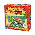 Joc Magnetic Testoasa Fermecata D-Toys,