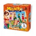 Joc Magnetic Sa imbracam Papusa - Dupa Anotimpuri D-Toys,