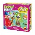 Joc educativ Creionul Fermecat - Animale Domestice D-Toys,