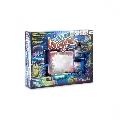 Set Acvariu Deluxe World Alive Aqua Dragons,