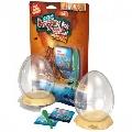 Set Acvariu Jurassic Time Travel EGGspress World Alive Aqua Dragons,