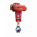 Ceas digital de mana Cars Disney,