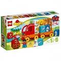 Primul meu camion 10818 LEGO DUPLO,