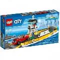 Feribot 60119 LEGO City,