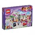 Cafeneaua cu briose din Heartlake 41119 LEGO Friends,