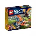 Masina de lupta din Knighton 70310 LEGO Nexo Knights,