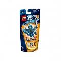 Supremul Clay 70330 LEGO Nexo Knights,