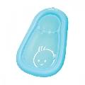 Salteluta gonflabila pentru baie in cada Delta Baby,