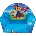 Fotoliu din burete Disney Fun House, Fotoliu din burete Paw Patrol