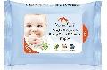 Servetele biodegradabile pentru fata si nas x 24 buc Mommy Care,