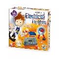 Atelierul de electricitate - 22 circuite Buki,