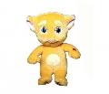 Mini-Prieten vorbaret Ginger Dragon-I Toys,