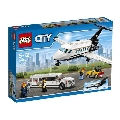 Servicii VIP pe aeroport 60102 LEGO City,