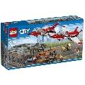 Parada de aviatie pe aeroport 60103 LEGO City,