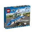 Terminalul pentru pasageri de pe aeroport 60104 LEGO City,