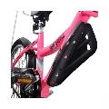 Bicicleta Co-Pilot XT WeeRide, Roz