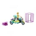Mystery Mini-vehicule Motocicleta & Shaggy Scooby-Doo,