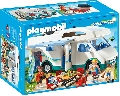 Masina de Camping Playmobil,