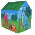 Cort de joaca pentru copii Casuta lui Dino Knorrtoys,