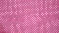Set perna de gravide cu perna pozitionare bebelusi cu imprimeu Deseda, Buline albe pe roz