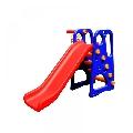 Centru de joaca 2 in 1 Happy Slide Million Baby,