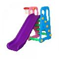 Centru de joaca Happy Slide Multicolor Million Baby,