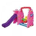 Centru de joaca 3 in 1 Ursulet Multicolor Million Baby,