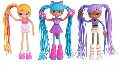 Set 3 in 1 Betty Spaghetty S1 Deluxe Moose,