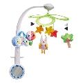 Carusel muzical Muzica mea - MP3 Stereo Taf Toys,