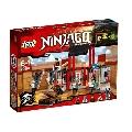 Evadarea din inchisoarea Kryptarium 70591 LEGO NinjaGo,