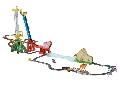 Thomas & Friends Thomas's Sky-high Bridge Jump Set Mattel,