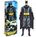 12 Batman Figure (Blue/Grey) Mattel,