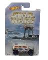 Masinute Star Wars Mattel, HW ROCKSTER