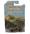 Masinute Star Wars Mattel, HW VANSTER
