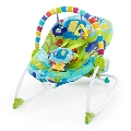 Balansoar 2 In 1 Merry Sunshine Rocker Bright Starts,