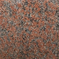 Granit Imperial Red Polisat 60 x 30 x 1.5 cm