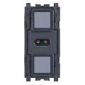 Comutator electronic pentru jaluzele 2A Eikon Tactil
