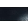 Faianta pentru baie si bucatarie neagra Sorolla Negro 25x50 cm