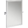 Oglinda 600x400 mm alb
