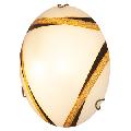 Plafoniera Art Bronze E27 1x MAX 60W