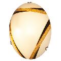 Plafoniera Art Bronze E27 2x MAX 60W
