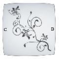Plafoniera Blossom E27 1x MAX 60W