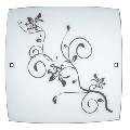 Plafoniera Blossom E27 2x MAX 60W