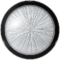 Plafoniera Sphere E27 2x MAX 60W
