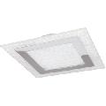 Plafoniera Stripe E27 2x MAX 60W